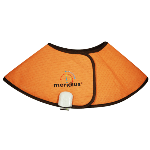 Meridius-Medical-Far-Infrared-Pad-Shoulder-Cone