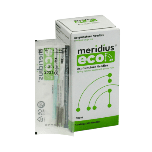 Meridius-Medical-Eco-Acupuncture-Needles-Packaging