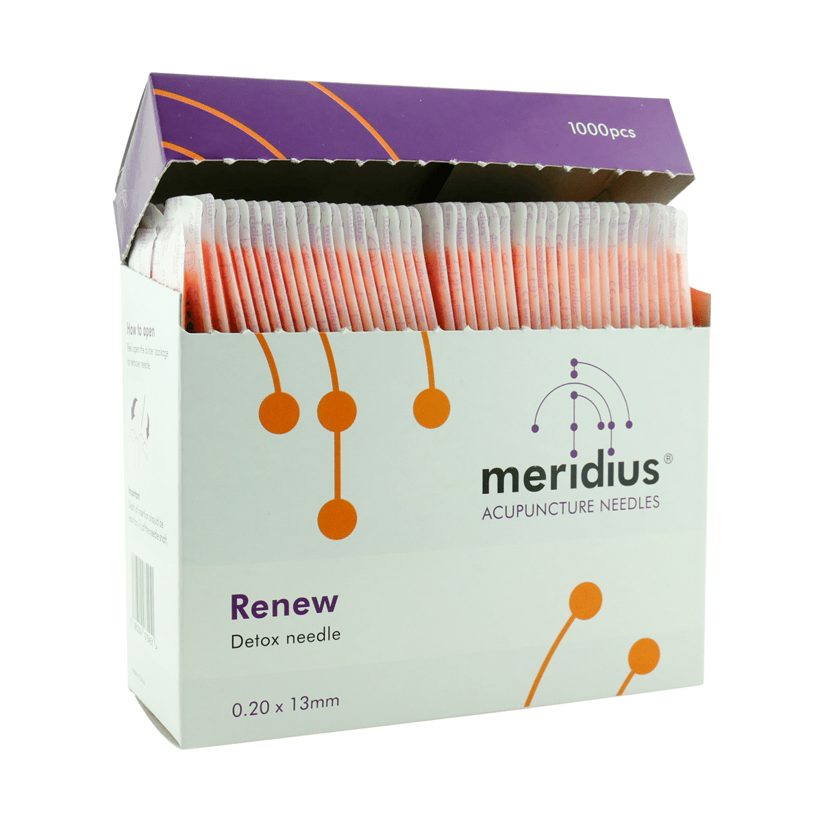 Meridius-Medical-Renew-Acupuncture-Needles-Box